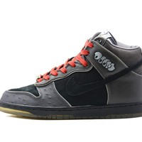 spbest Nike Dunk High Premium SB  MF Doom