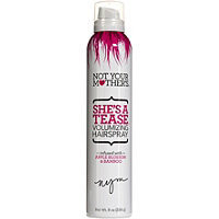 Not Your Mother's She's a Tease Volumizing Hairspray Ulta.com - Cosmetics, Fragrance, Salon and Beauty Gifts