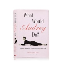 What Would Audrey Do - Forever New