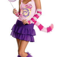 The Cheshire Cat Adult Sm 4-6