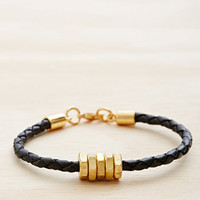 Half United The Honeybee Bracelet