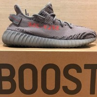 Adidas yeezy boost 350 V2 Beluga AH2203 size 11 100% authentic
