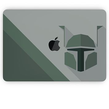 Comic Series / Dark Super Hero Wars 2 - Apple MacBook Pro, Pro with Touch Bar or Air Skin Decal Kit (All Versions Available)