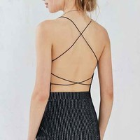 Silence + Noise Susie Strappy Cami