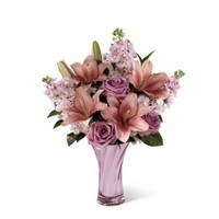 Perfect Impressions Bouquet - Love & Romance