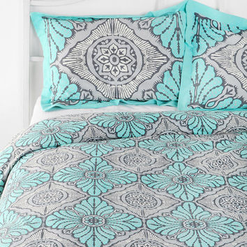 Urban Outfitters - Magical Thinking Bright Star Sham - Set Of 2