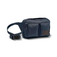 Kanga Fannypack in Urban Navy Heather by The North Face