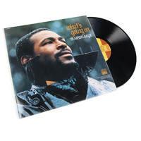 Marvin Gaye: What's Going On Vinyl LP