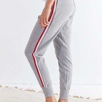 Tommy Hilfiger X UO Side Stripe Logo Jogger Pant | Urban Outfitters