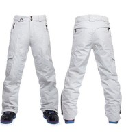 Free shipping, New Arrival Ski Men's Trouser Snowboard Skiing Pants Guarantee The Quality Snow Pants Windproof Waterproof