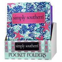 Simply Southern Folders