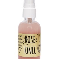 Rose Tonic Spray