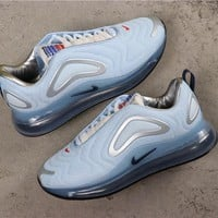 Nike Air Max 720 'Waffle' Running Shoes - Best Online Sale