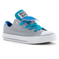 All Star Double-Tongue Sneakers for Kids