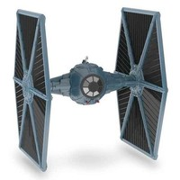 Star Wars™ TIE Fighter™ Ornament With Light and Sound Star Wars™ TIE Fighter™ Ornament With Light and Sound