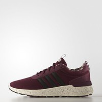 adidas Lite Racer WTR Shoes - Red | adidas US