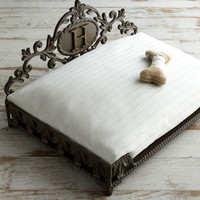 GG Collection Personalized Pet Bed