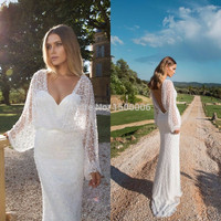 vestidos de Noiva Vestidos de Noiva bridal Gowns New collection Fashion 2016 Romantic Luxury Designer Wedding Dresses 0574