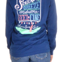 Lauren James Southern Breeze Longsleeve