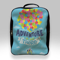 Backpack for Student - Adventure is Out There Pixar Disney Up Bags