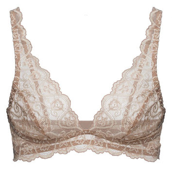 Tulip Lace Bra (COLORS)