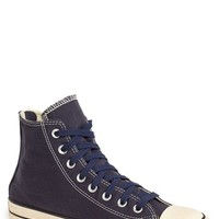Men's Converse Chuck Taylor All Star Back Zip High Top Sneaker,