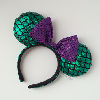 Mermaid Ears