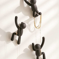Buddy Assorted Hooks Set   Urban Outfitters
