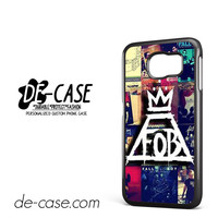 Fall Out Boy Album Collage For Samsung Galaxy S6 Samsung Galaxy S6 Edge Samsung Galaxy S6 Edge Plus Case Phone Case Gift Present YO