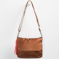 Roxy Dance Crossbody Bag Brown One Size For Women 24794840001