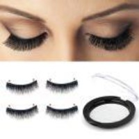 Ultra-thin 0.2mm Magnetic Eye Lashes