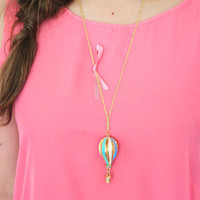 Lift You Up Necklace