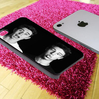 Cameron Dallas and Nash Grier Cover iPhone 5/5S/5C/4/4S, Samsung Galaxy S3/S4, iPod Touch 4/5, htc One X/x+/S