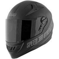Speed and Strength SS1700 Solid Speed Helmet - Motorcycle Superstore