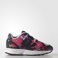 adidas ZX Flux Shoes - Pink | adidas US