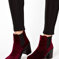 ASOS ABSOLUTE Chelsea Ankle Boots