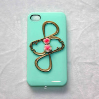 bronze double one direction with flowers protective phone case for iphone 4 4s 5 1D directioner phone case friendship love gifts trending