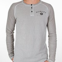 Hurley Archer Thermal Henley