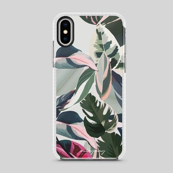 Tough Bumper iPhone Case - Tropical Palette
