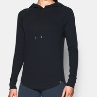 Women's UA Waffle Hoodie | Under Armour US