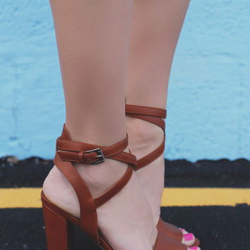 Summer in the City Heels