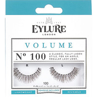 River Island Womens Eylure super full volume lashes - 100