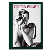 Peter Beard Coffee Table Book