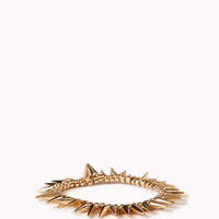 Spiked Stretch Bracelet