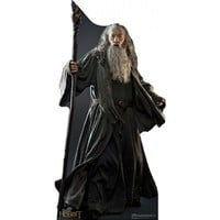 Gandalf - The Hobbit - Advanced Graphics Life Size Cardboard Standup