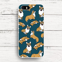 iPhone 4s 5s 5c 6s Cases, Samsung Galaxy Case, iPod Touch 4 5 6 case, HTC One case, Sony Xperia case, LG case, Nexus case, iPad case, Corgi Otis Cases