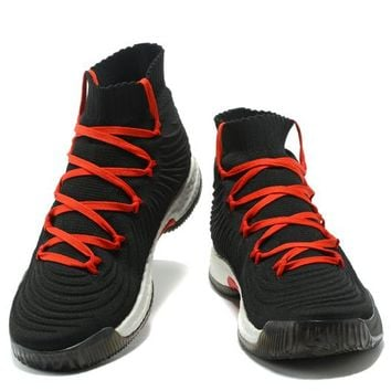 Adidas Crazy Explosive Fashion Casual Sneakers Sport Shoes