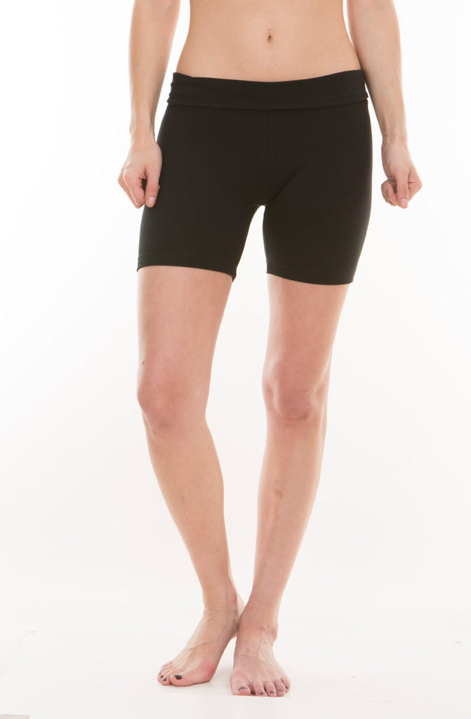 Image of Jaclyn- Women's Spandex Shorts