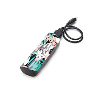 Floral Phone Power Bank