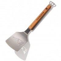 New England Patriots All In One BBQ Grilling Spatula with Bottle Opener